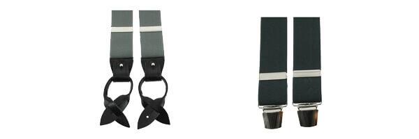 bretelle-3-attaches-hercule-gris et clip gris