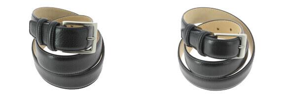 ceinture-cuir-liscio-couleur-noir