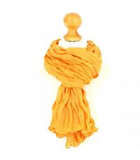 cheche-coton-orange
