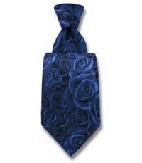 cravate-robert-charles-tie-rose-bleu