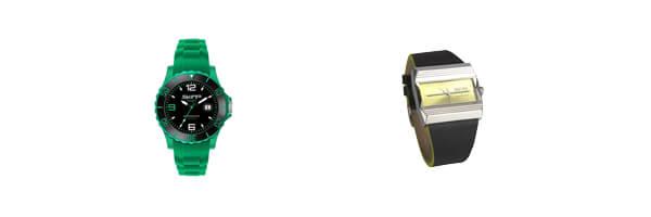 montre-simon-carter-west-end-we201-verte et montre plastique verte