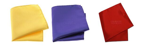 pochette-clj-rouge-richelieu-vermillon-violet et jaune