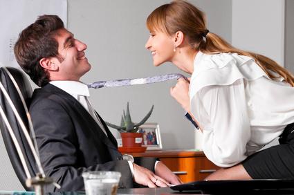cravate pour faire plaisir à une femme
