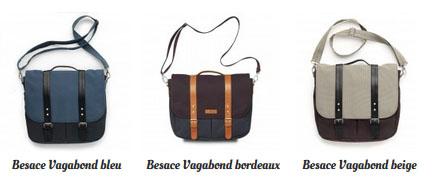 sacs vagabond