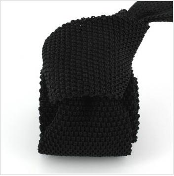 cravate tricot tony et paul