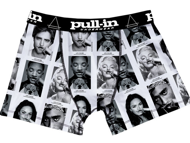 pull-in boxer