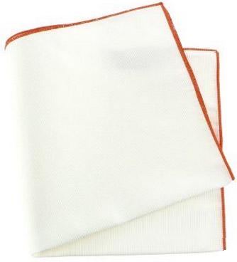 pochette blanche tony et paul