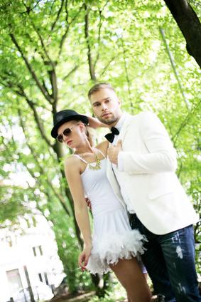 mariage rock