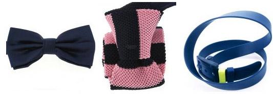 accessoires de mode marine