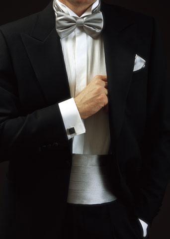 ceinture pour smoking