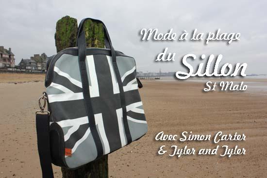 mode à la plage du sillon